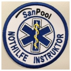 SanPool Instruktor Patch