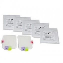 CPR-D Ersatz Klebepads