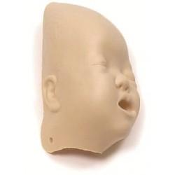 Gesichtsteil Baby Anne