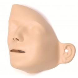 Gesichtsteil