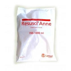 Luftwege Rescuci Anne